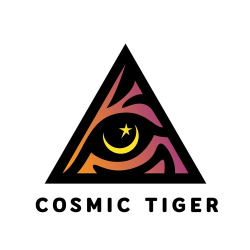 Cosmic Tiger's avatar
