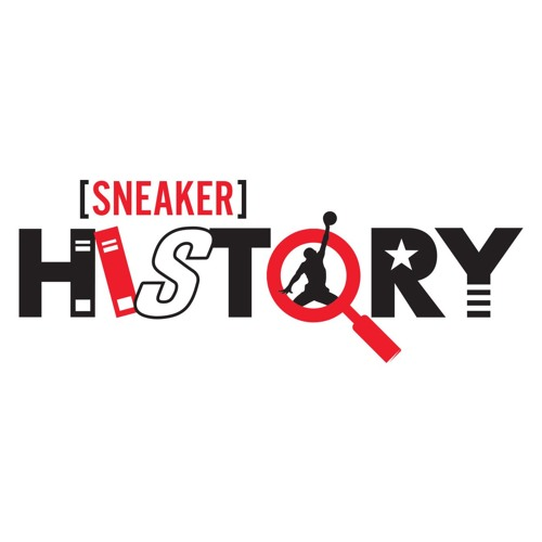 Sneaker History's avatar