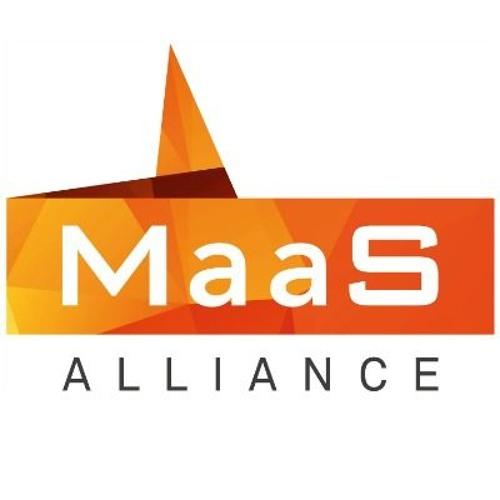 MaaS Alliance's avatar