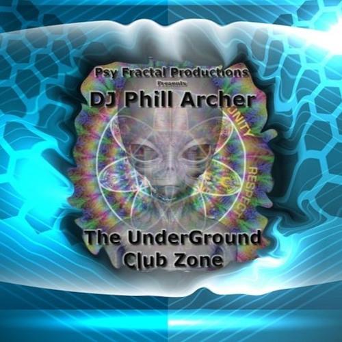 DJ Phill Archer - FRACTAL FiLL - REEF FM  / DMT-FM's avatar