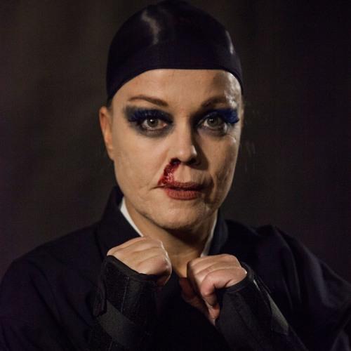 Ami Skanberg Dahlstedt's avatar