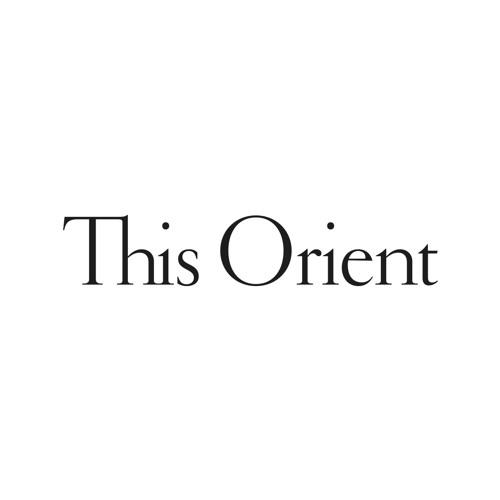 This Orient's avatar
