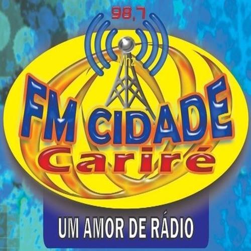 RÁDIO FM CIDADE CARIRÉ's avatar