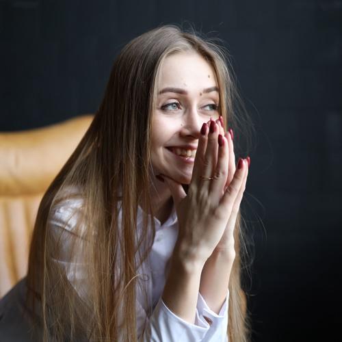 Дарья Пушкарская's avatar