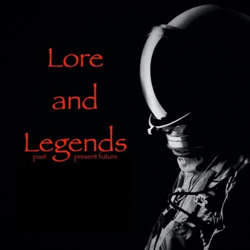 Lore and Legends's avatar