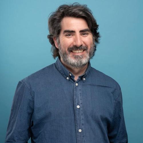 Pierre Créac'h's avatar