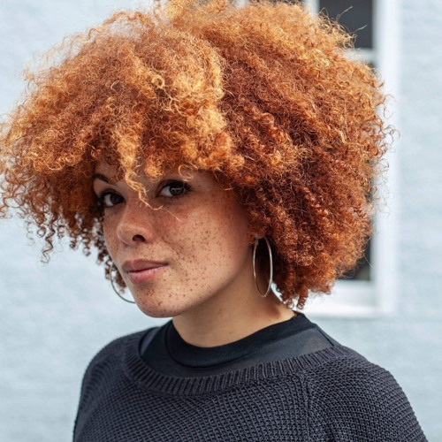 Daisy Godfrey's avatar