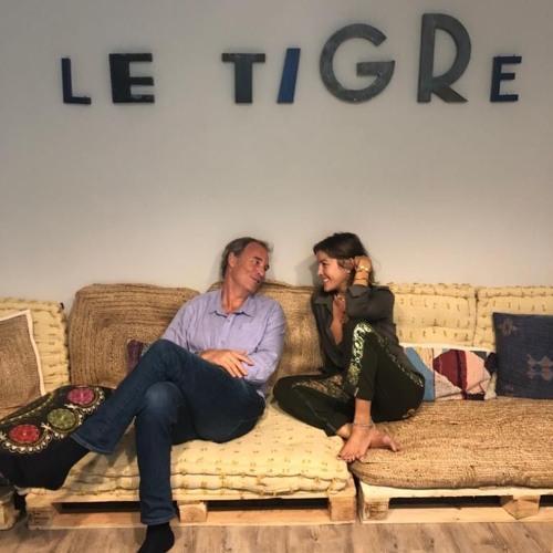 Les conversations du Tigre's avatar