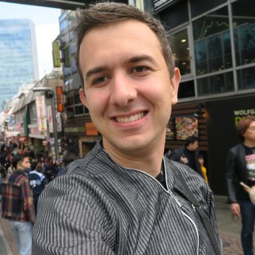 Kevin Henrique's avatar