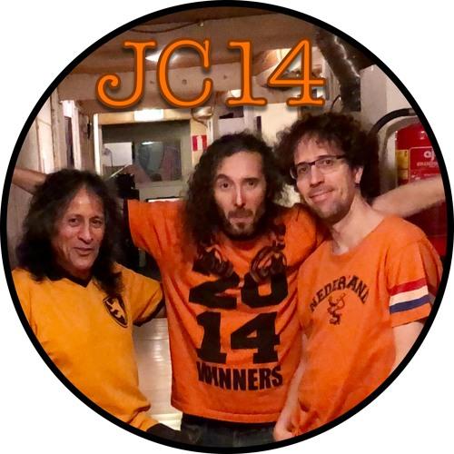 JC14's avatar