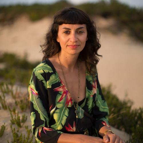 Melissa Maouris's avatar