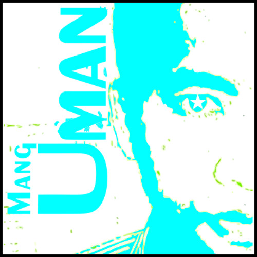 Mang Uman Perjuangan's avatar
