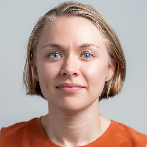 Jennifer O'Mahony's avatar