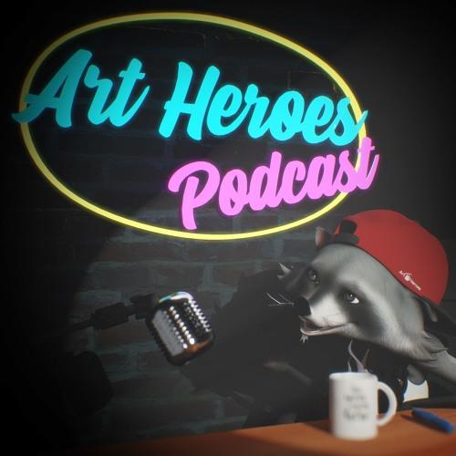 Art Heroes's avatar