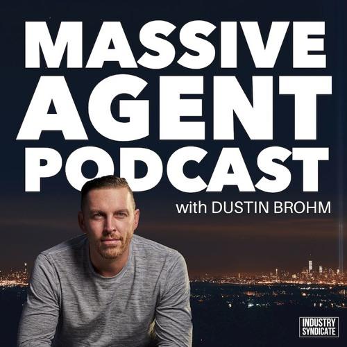 Massive Agent Podcast's avatar