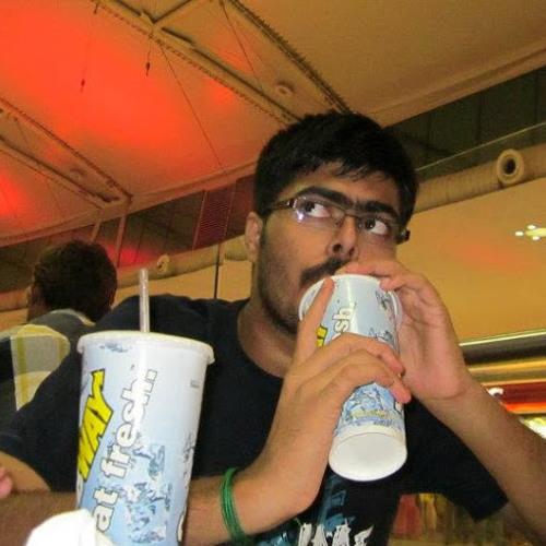 Venkata Rao Krishnamurthi's avatar