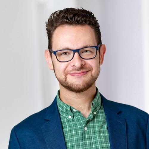 Dr. Jonathan Thompson's avatar