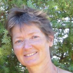 Christine Mas