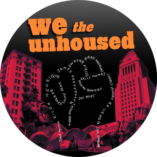 We The Unhoused's avatar