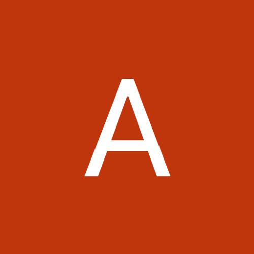Andrew Huckabee's avatar