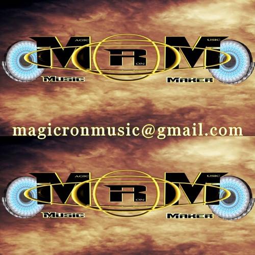 MagicRonMusic's avatar