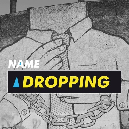 Name Dropping Podcast's avatar