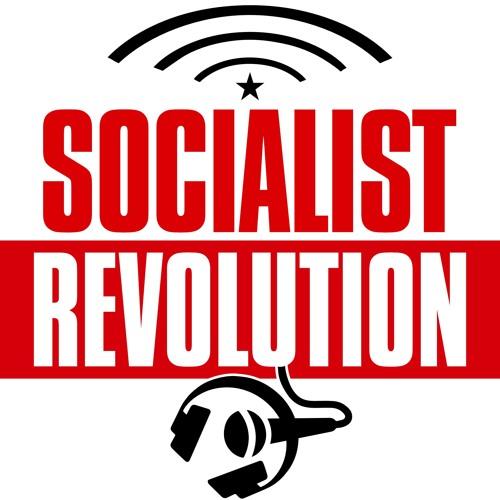 Socialist Revolution's avatar
