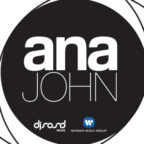 Ana John's avatar