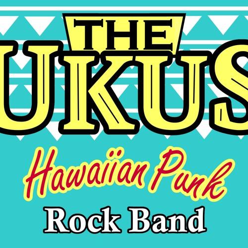 The Ukus - Hawaiian Punk Rock Band's avatar