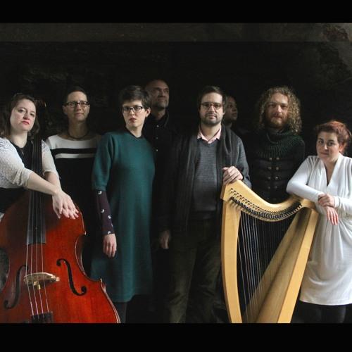 Ghost Ensemble's avatar