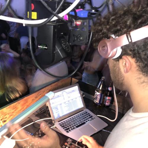 DJ NASTY NAS's avatar
