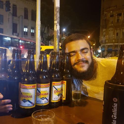 Erick Araujo's avatar