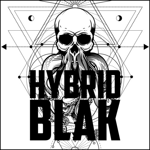 HYBRID BLAK's avatar