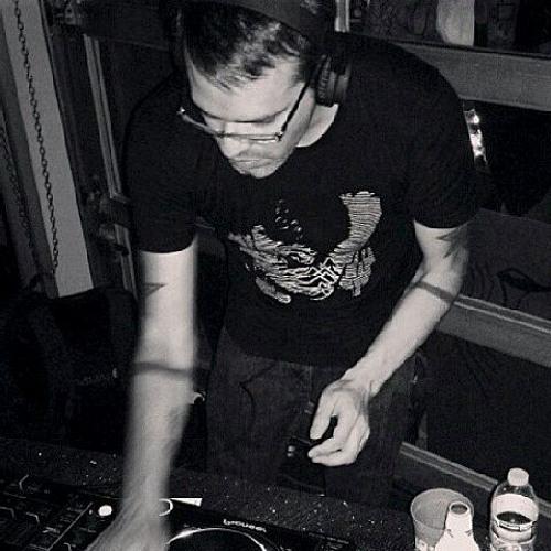 Mike Balance's avatar