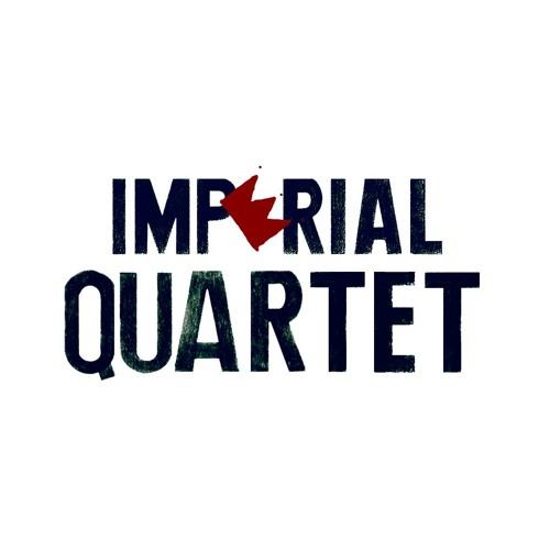Imperial Quartet's avatar