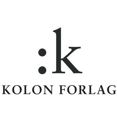 Kolon forlag - podkast for ny litteratur's avatar