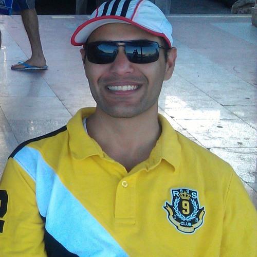 Mahmoud Seireg's avatar
