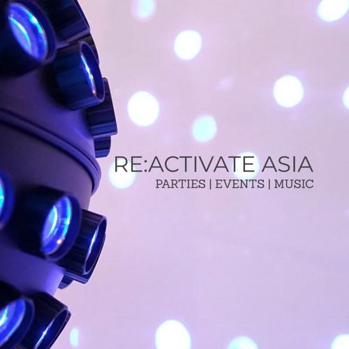 Re:activate Asia's avatar