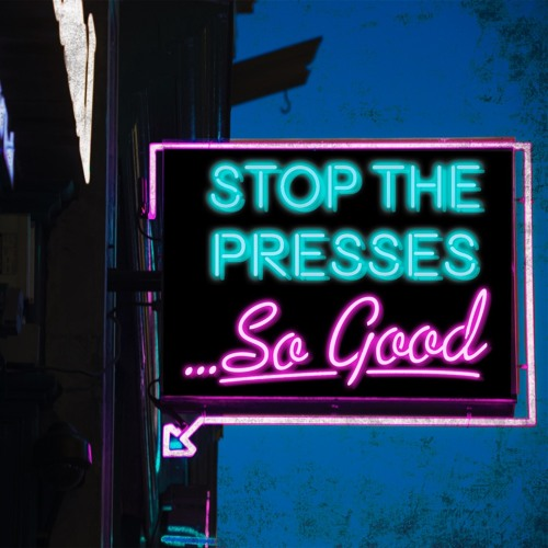 Stop the Presses's avatar