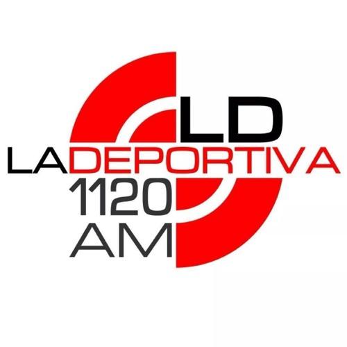 Radio La Deportiva 1120AM's avatar