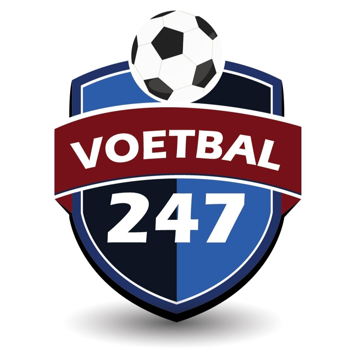 Voetbal247.nl logo