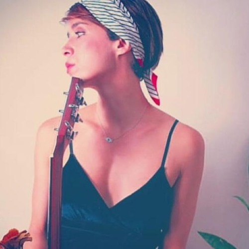 Lucia Zorzi's avatar
