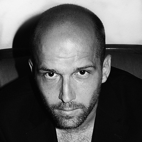 Wolfgang Müller's avatar