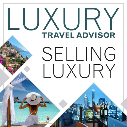 Chris Austin, SVP of Seabourn, on how luxury travel advisors can boost sales