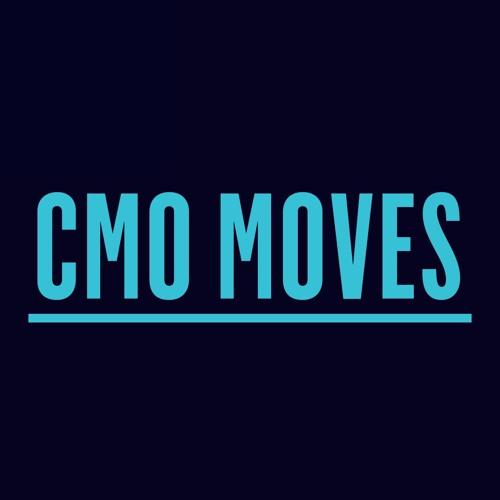 CMO Moves's avatar