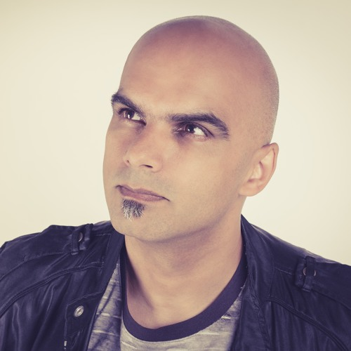 Roger Shah Official's avatar