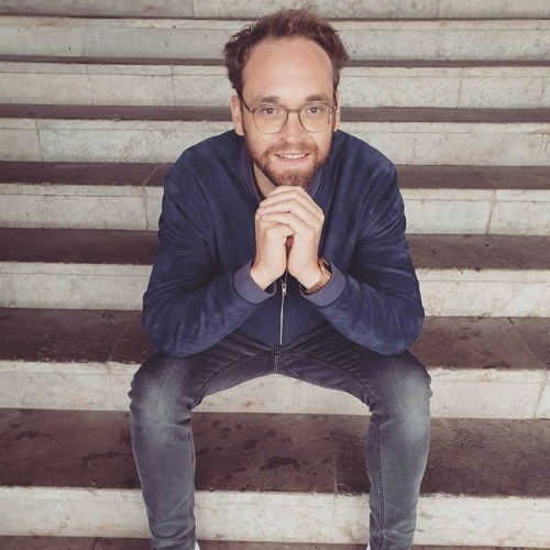 Daniel Elias Brenner's avatar