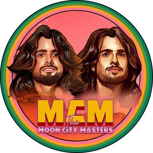 The Moon City Masters's avatar
