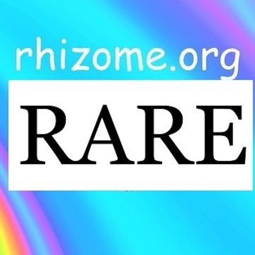 Rhizome's avatar