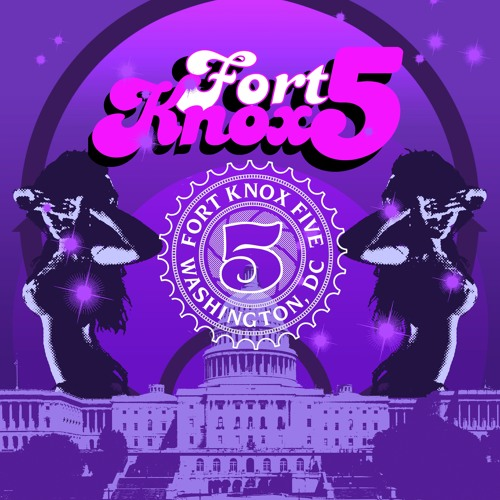 Fort Knox Five's avatar